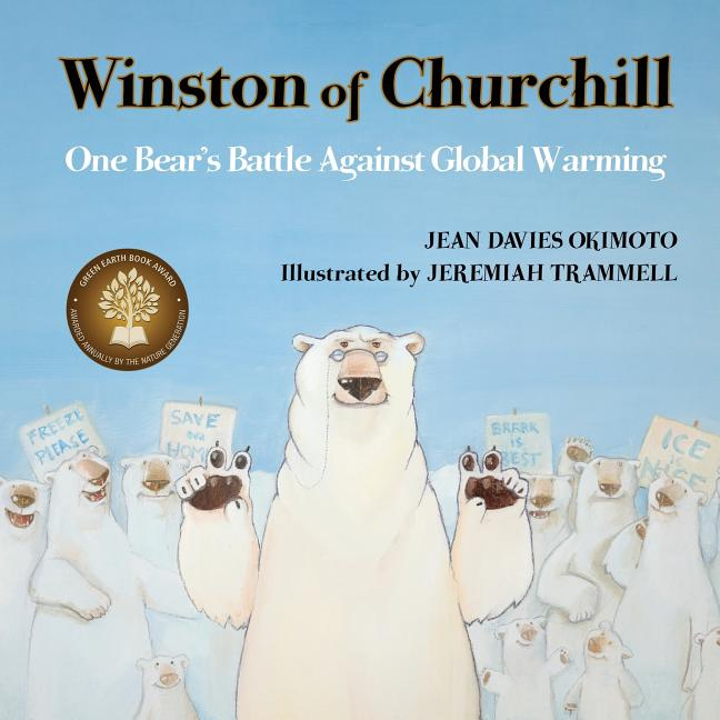 Winner of the Green Earth Book Award