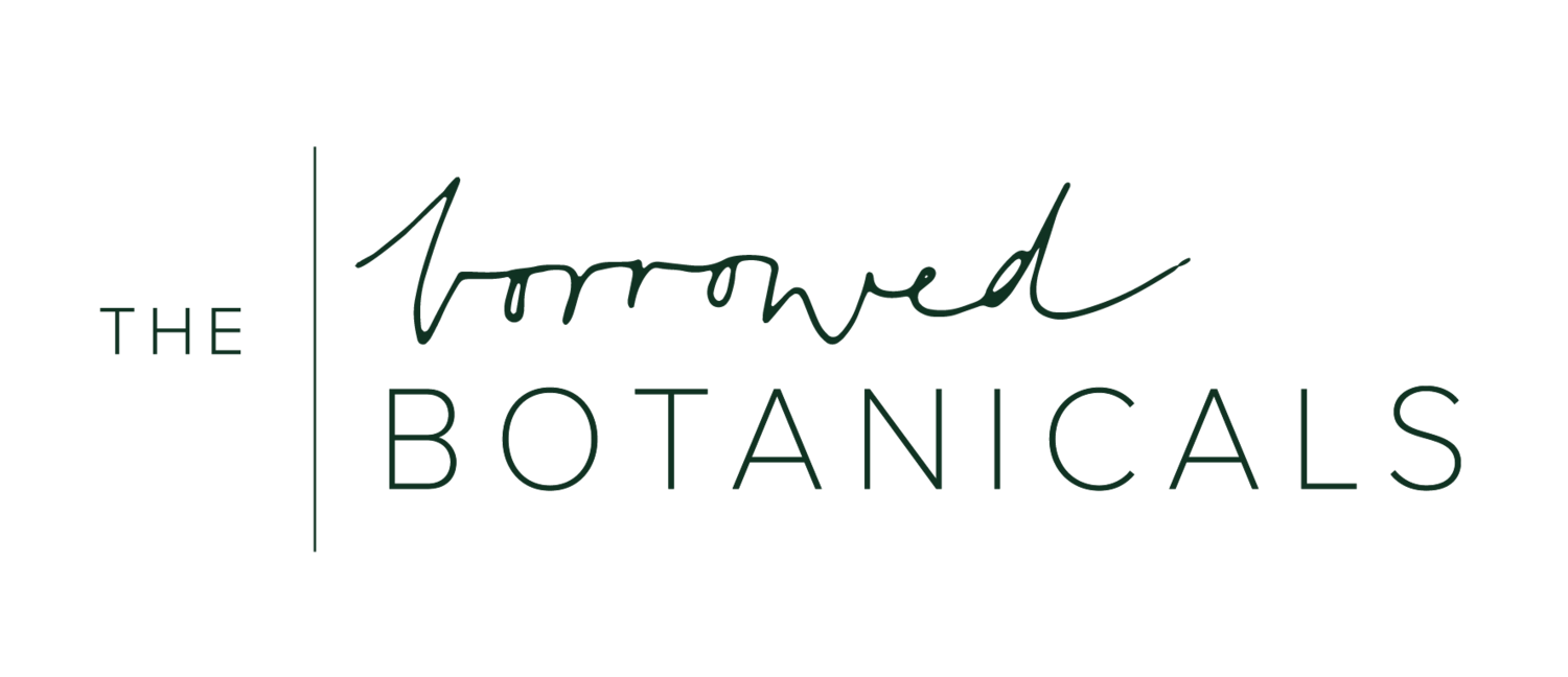 The Borrowed Botanicals