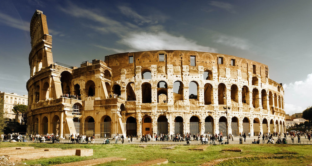 Fly to Italy for $1149 with China Southern!
