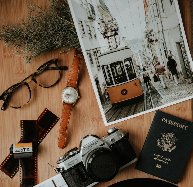 Travel Planner & Concierge