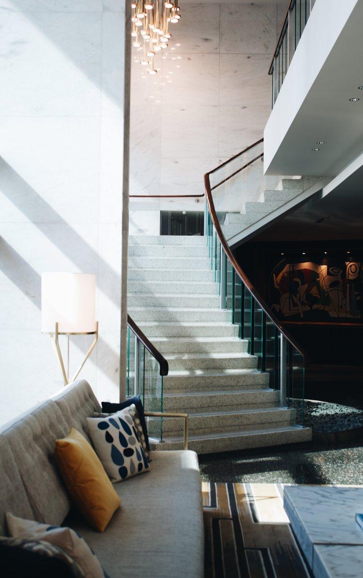 Hotel & Restaurant Design