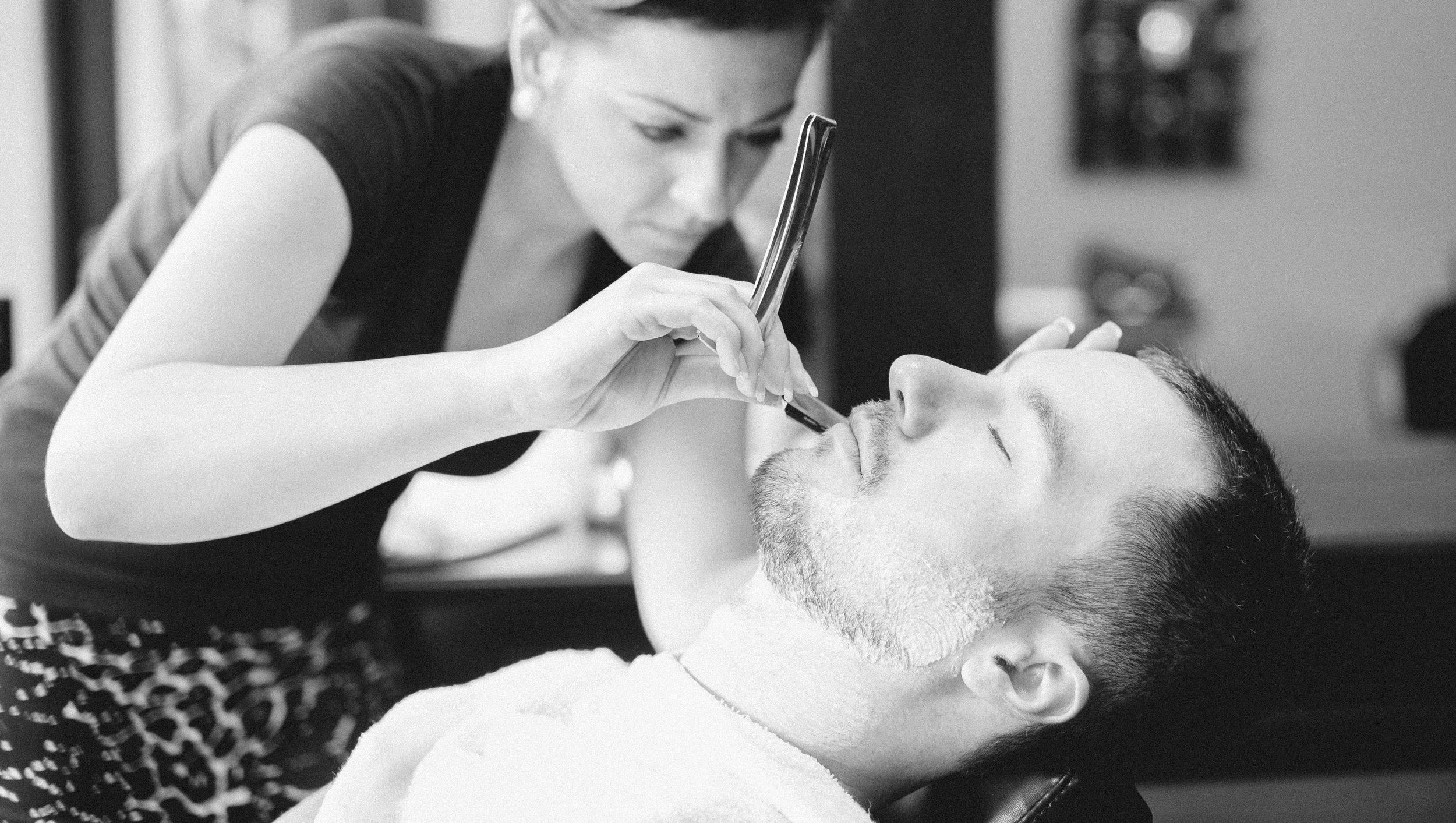 Franks Gentlemens Salon