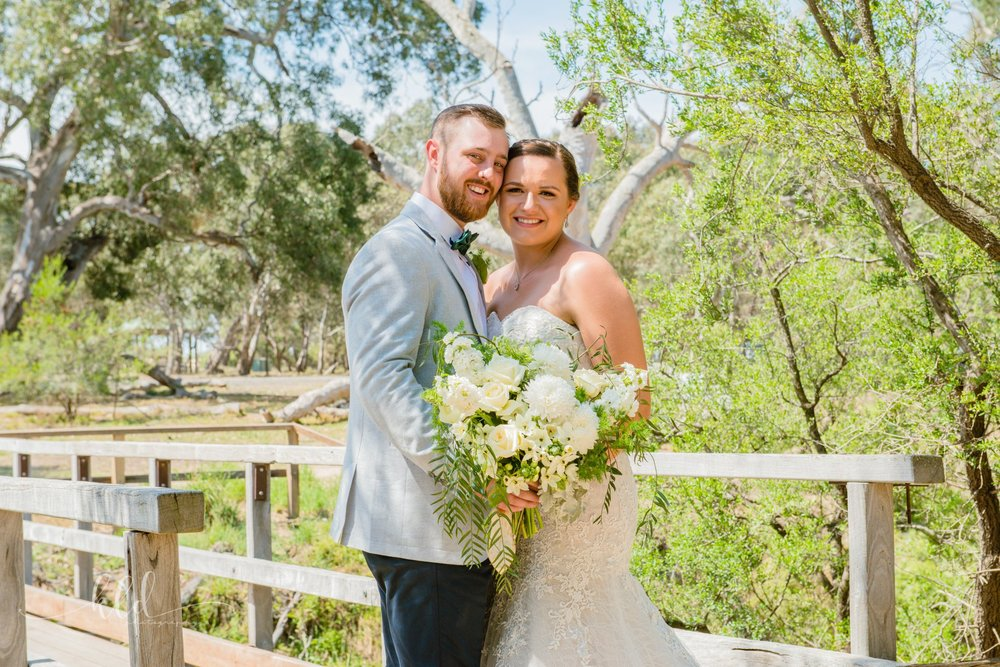 Kellie & Jack Phillpott - We hired Kristie as the photographer for our wedding in November 2018 and could not have been happier with our decision! Kristie's dedication and professionalism was evident from the first moment of contact, and followed through our entire experience with her. She made every moment of planning easy, and worked amazingly with our MC and venue staff to ensure our day ran seamlessly. The photos speak for themselves, she truly captured the most magical, emotional and joyful moments of our big day, and as I still look at the photos now, I am brought to tears. My husband and I will cherish our photos and forever be great full for Kristie's part in our big day ❤️
