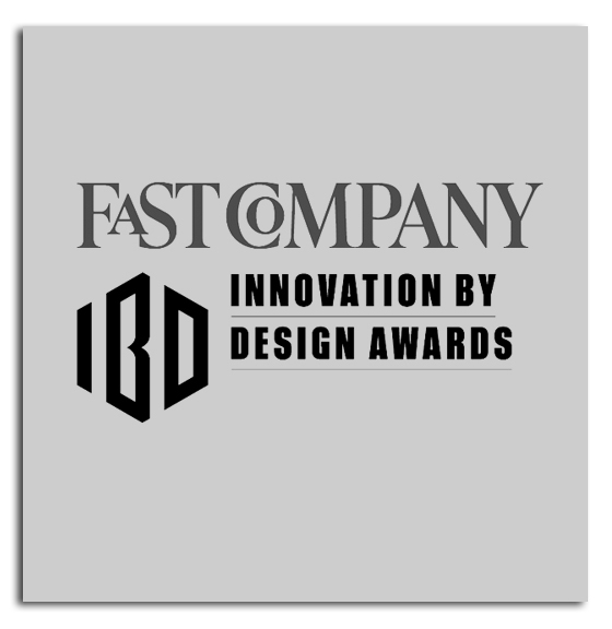 Building Bytes was selected as the winner of the  2015 Fast Company Innovation By Design Awards in the 3-D Printing category.