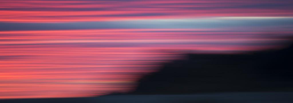 blurredsunset