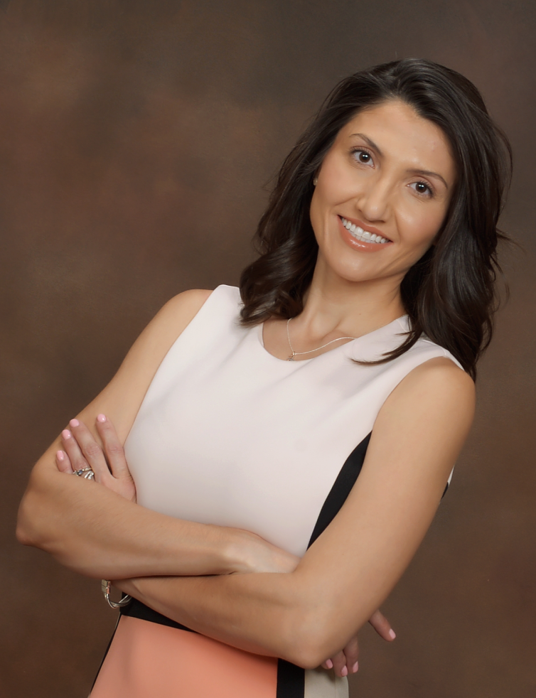 Meet Dr. Mirkhah at Phoenix Family Dentistry.