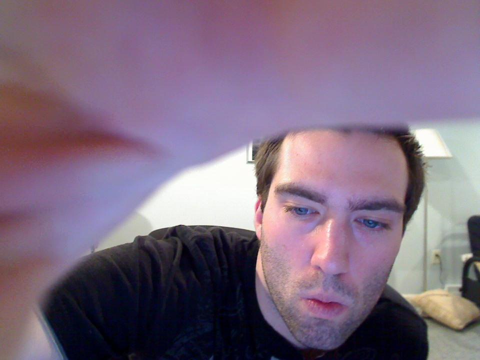 John-webcam