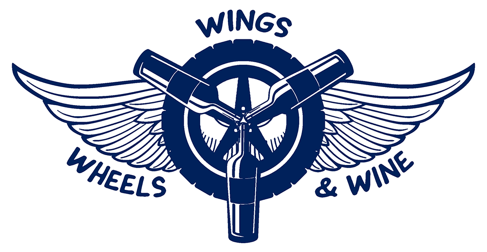 Wings, Wheels & Wine