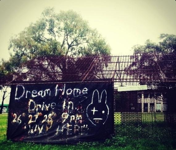 Dream Home, Frank Veldze 2013