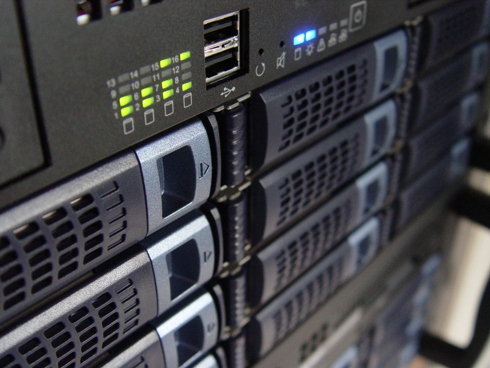 network and server remote management