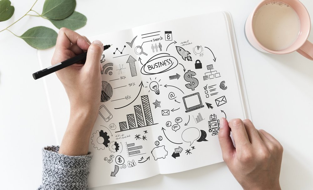 Web & App Development - Strategy & Planning