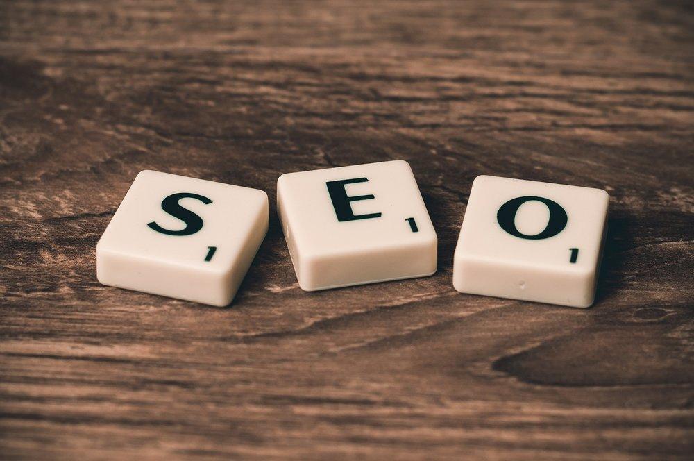 Web & App Development - Search Engine Optimization (SEO)