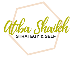 Atiba Shaikh - Strategy & Self
