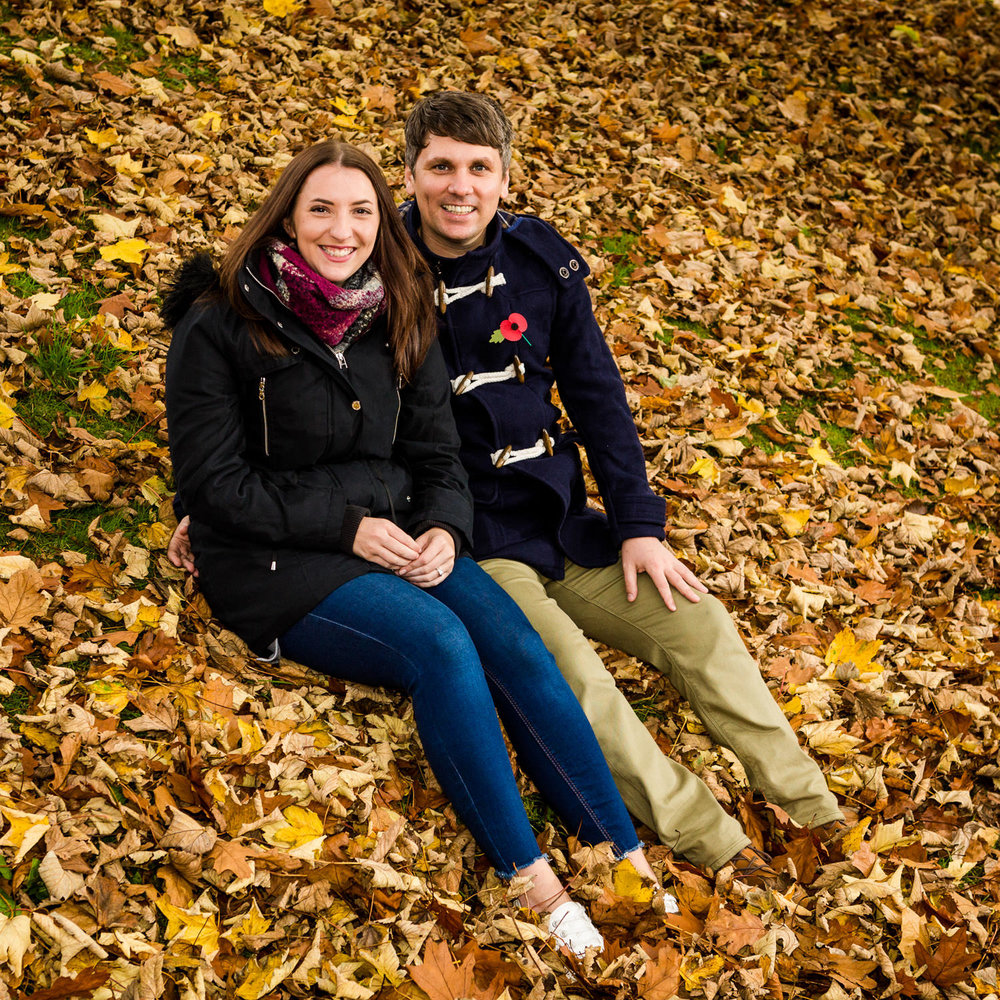 engagement pre wedding photo morpeth