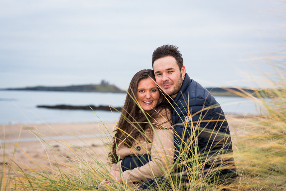 engagement pre wedding photo newton by the seaengagement pre wedding photo newton by the sea