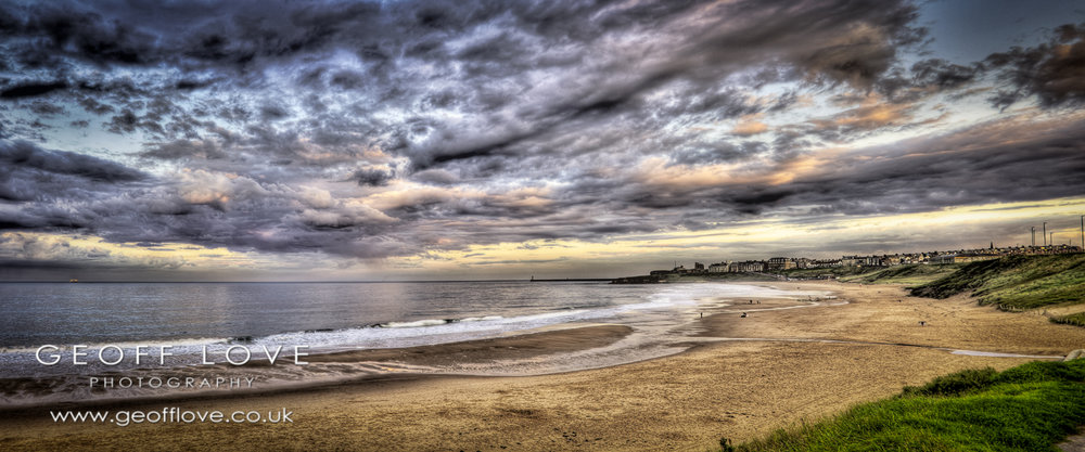 Longsands Panorama