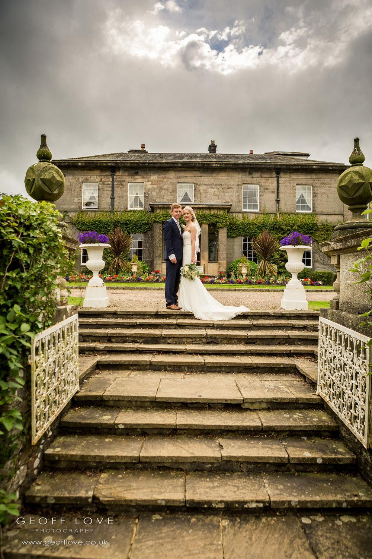doxford hall steps wedding