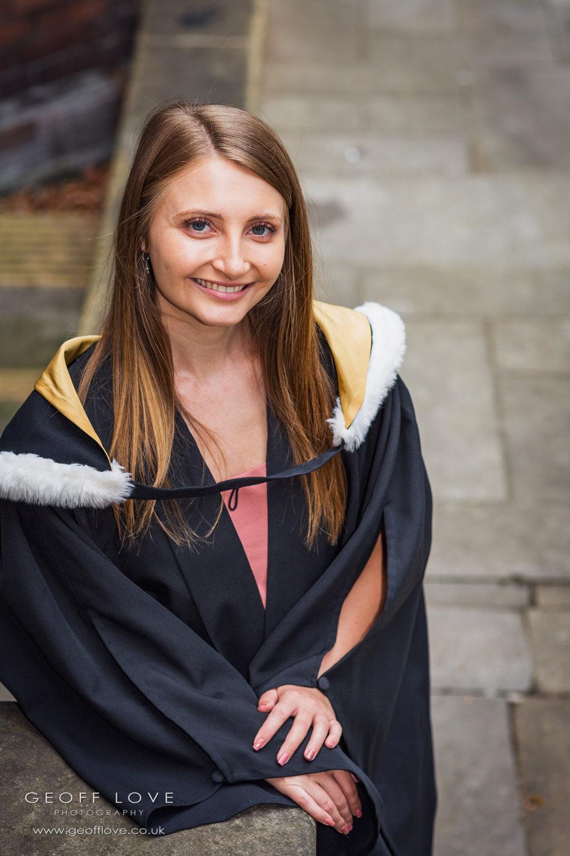 newcastle university graduation photos