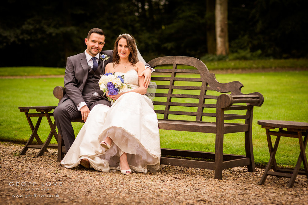 morpeth wedding photographer