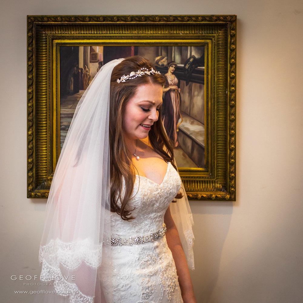 Beamish hall hotel wedding photography