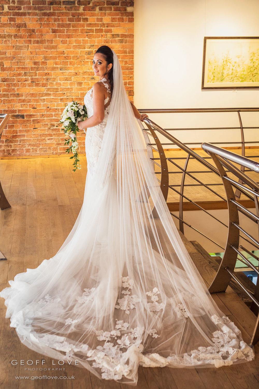 biscuit factory wedding photographer
