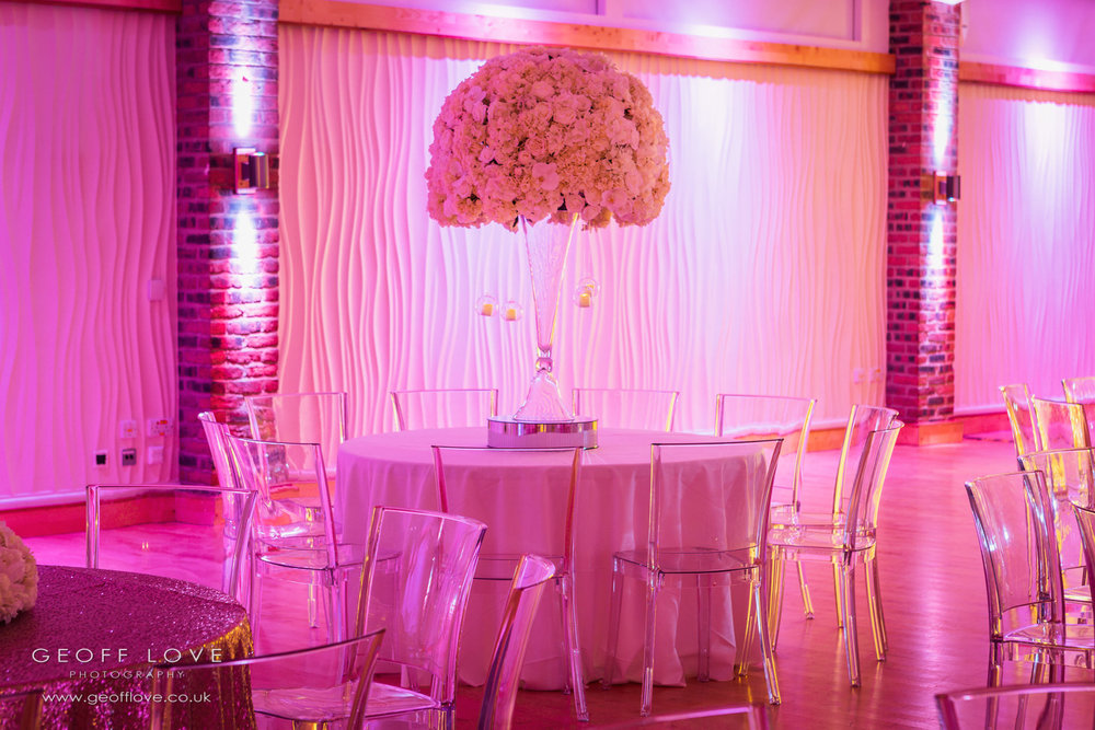 biscuit factory wedding photography