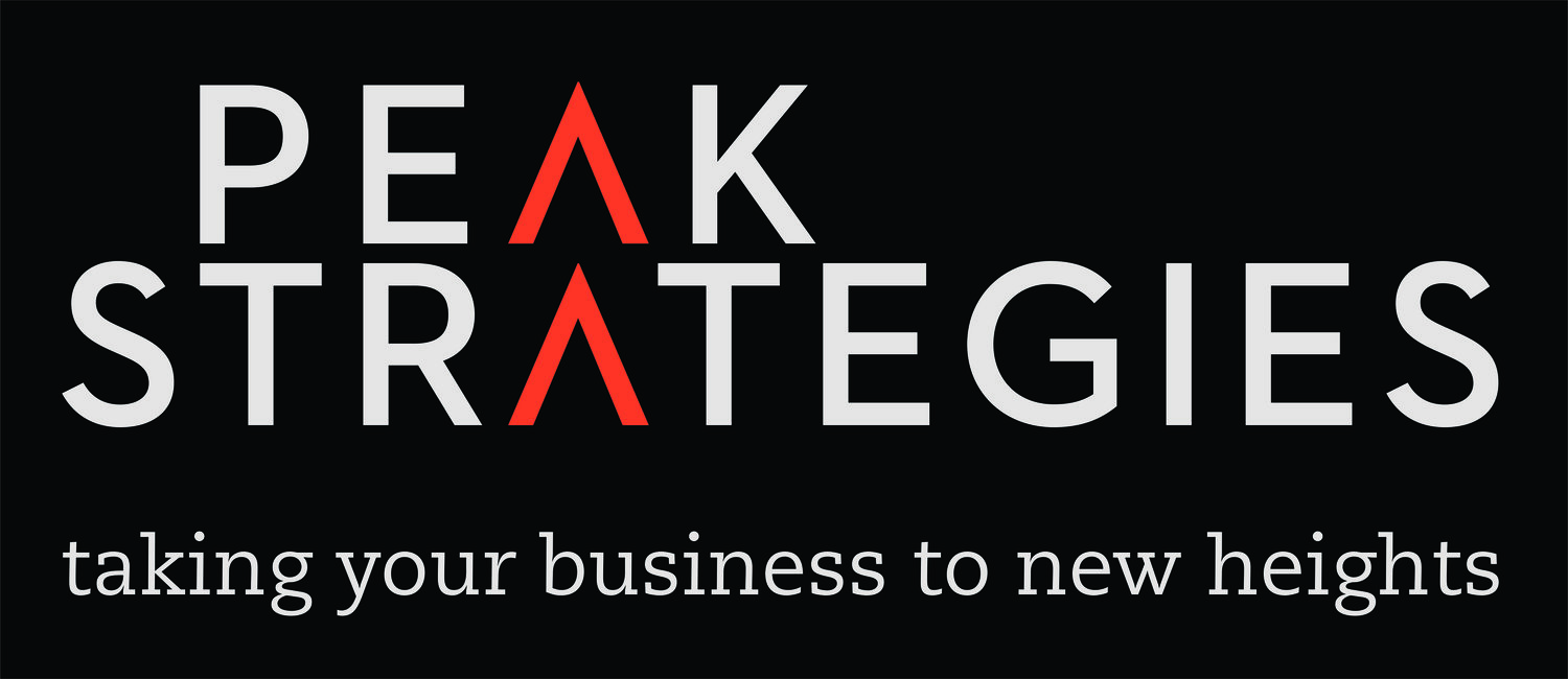 Pharmacy | Peak Strategies