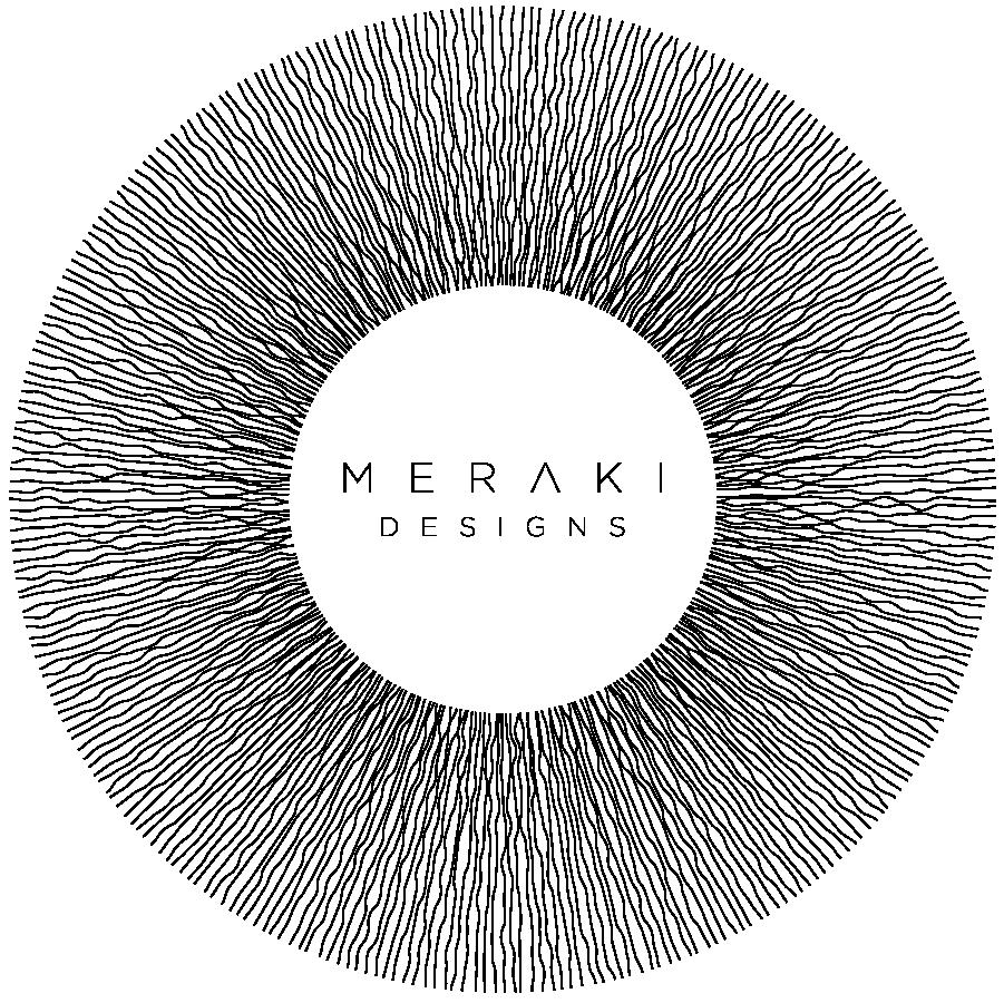 meraki designs