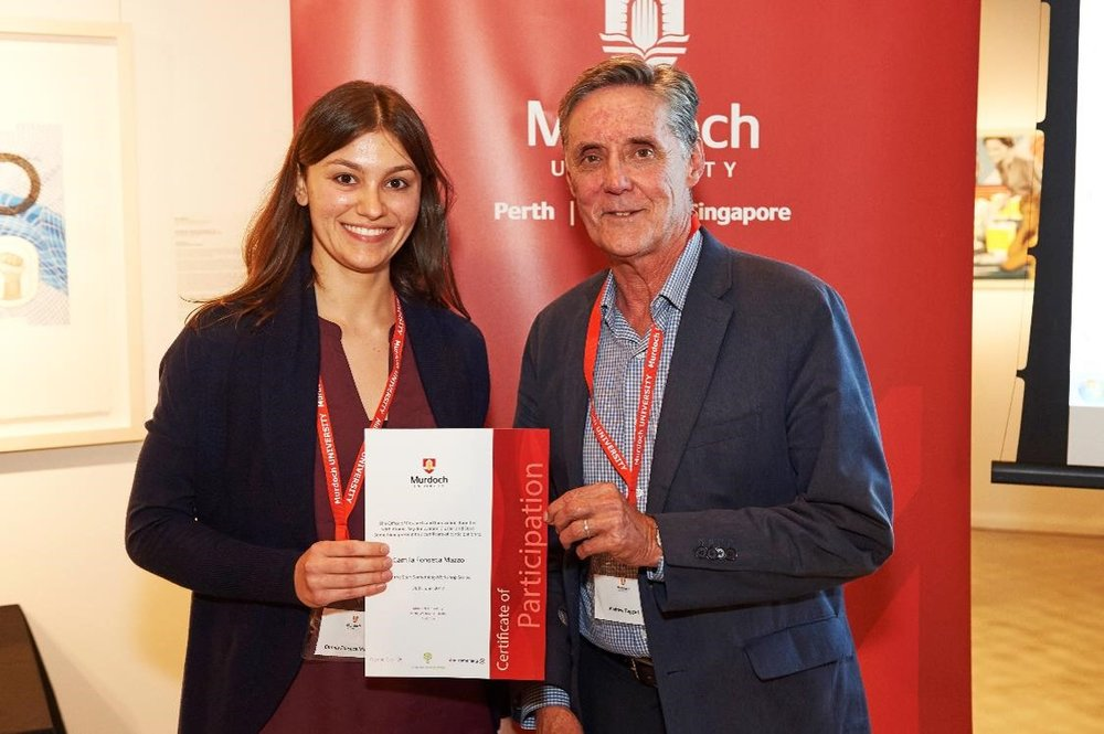 murdoch pitch night 2017  camila and Provost taggart small.jpg