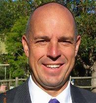 Rod Evans, CraneCorp Chairman