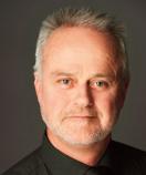 Andy Farrant, TIAC Director