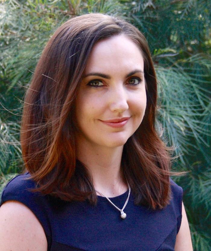 Claire Stokes, UWA Social Impact Centre