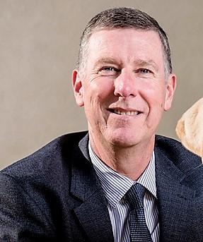 David Ligovich, Silverchain CFO