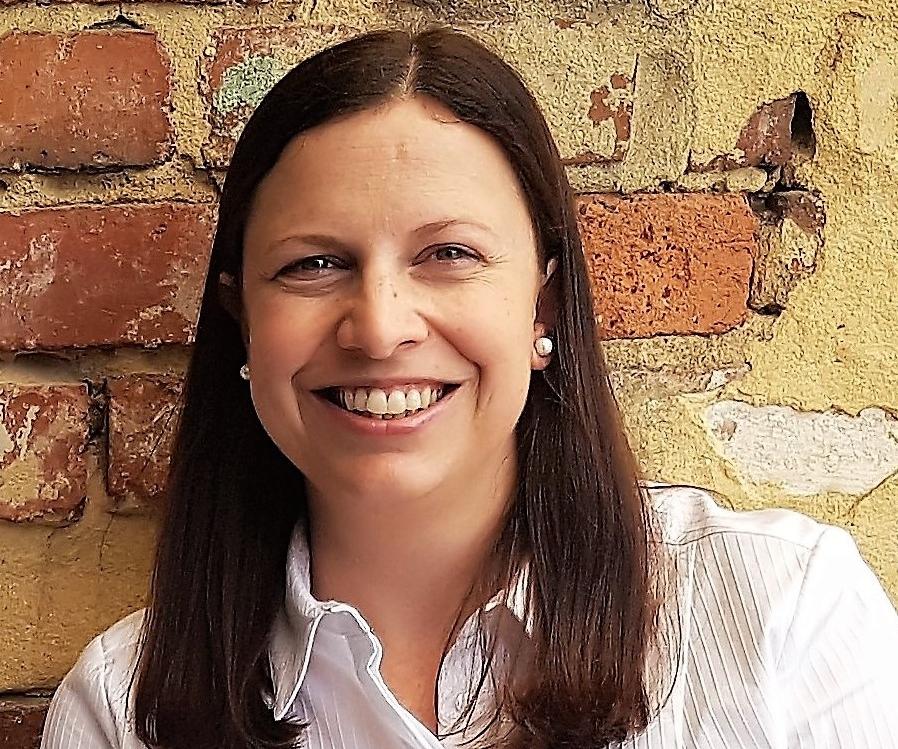 Dr Natasha Ayers, AgriStart CEO