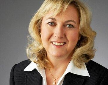 Lynne Bradshaw, RSPCA President