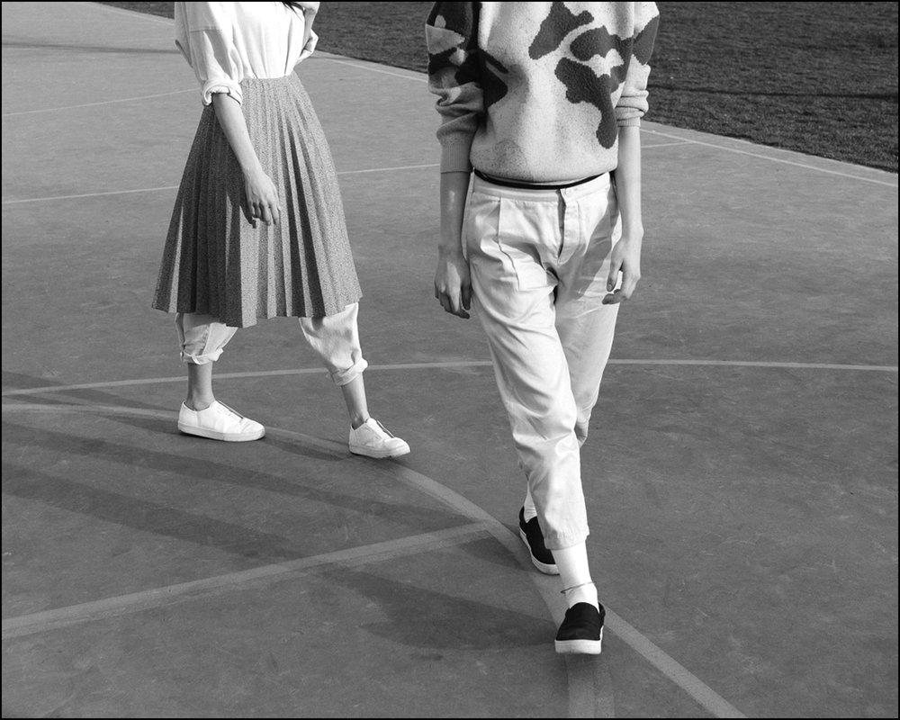 - B) Short-Film
