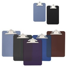 Sparco plastic clipboards. Waresdirect.com