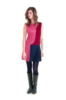 Mathilda dress. SkunkFunk. $139.