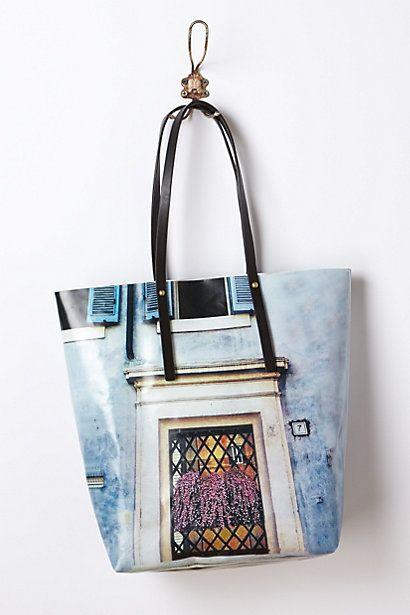 Hashtag bag. Anthropologie. $78.