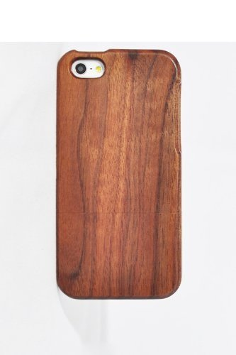 Handmade wooden iPhone 5 case. Amazon. $13.50.