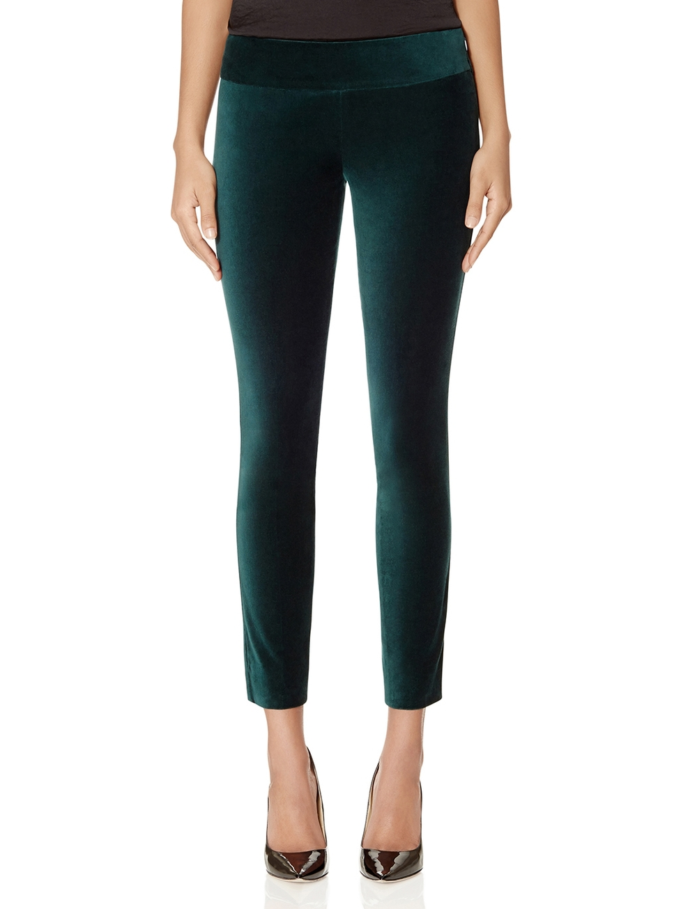 Drew velvet skinny pant. Available in multiple colors. The Limited. Was:$69.95 Now: $49.97.
