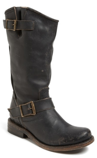 Freebird by Steven Crosby boot. Nordstrom. Was: $284.95. Now: $190.91.