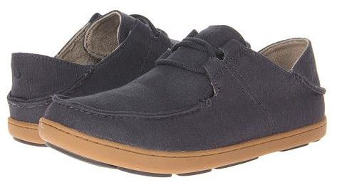OluKai Ohana Sneaker twill. Zappos. $100.