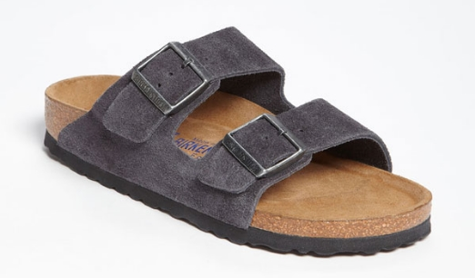 Birkenstock Arizona soft footbed. Available in multiple colors. Nordstrom. $129.95.