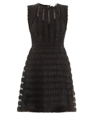 Diane Von Furstenberg Dolly dress. MatchesFashion. $498.