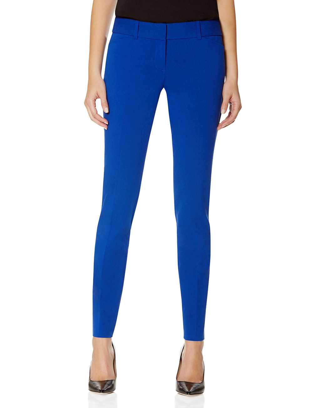 Exact Stretch skinny pants. (Machine washable!). The Limited. $69.90. BOGO right now.