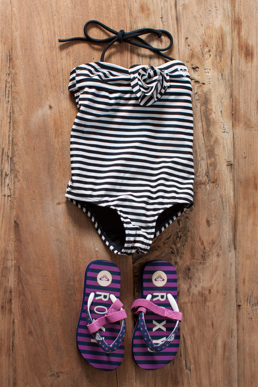 Girls Roxy Spirit bathing suit Size: 2T. The Rookery Kids. $6.95. Roxy Spirit flip flops. $8.