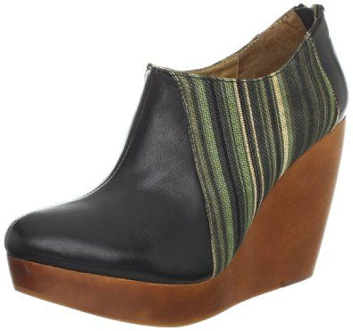 Fiel Bateau bootie. Amazon.com. Was: $275 Now: $82.50.