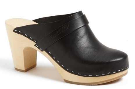 Swedish Hasbeens Slip On. Available in multiple colors. Nordstrom. $218.95.