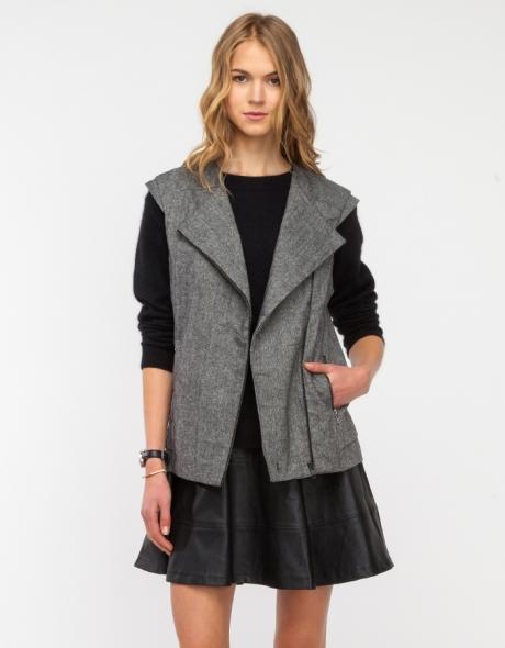 Sonya Waistcoat. Need Supply. Was: $88. Now: $36.99.